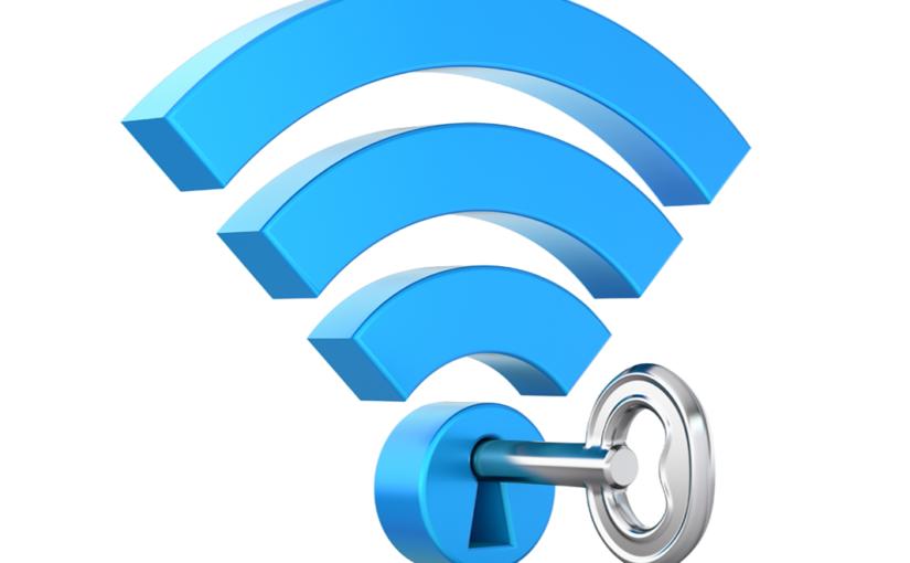 Wi-Fi VPN