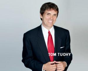 Tom Tuohy